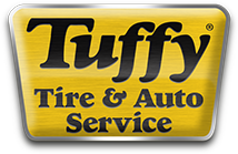 Tuffy logo